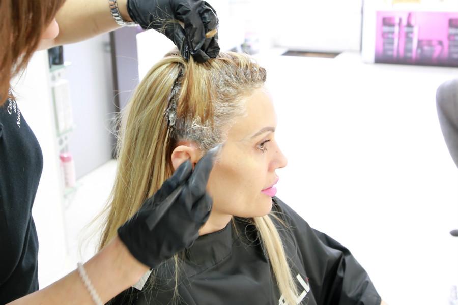 Coiffeur Genève:extension, coiffure relooking, beaute
