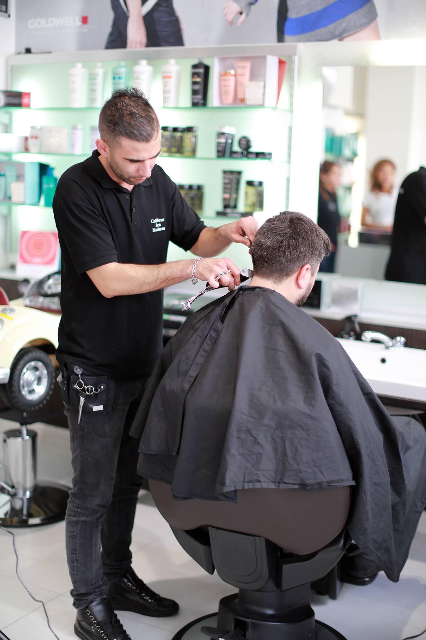 coiffeur pour homme et barbier à genève |rue du lausanne 55